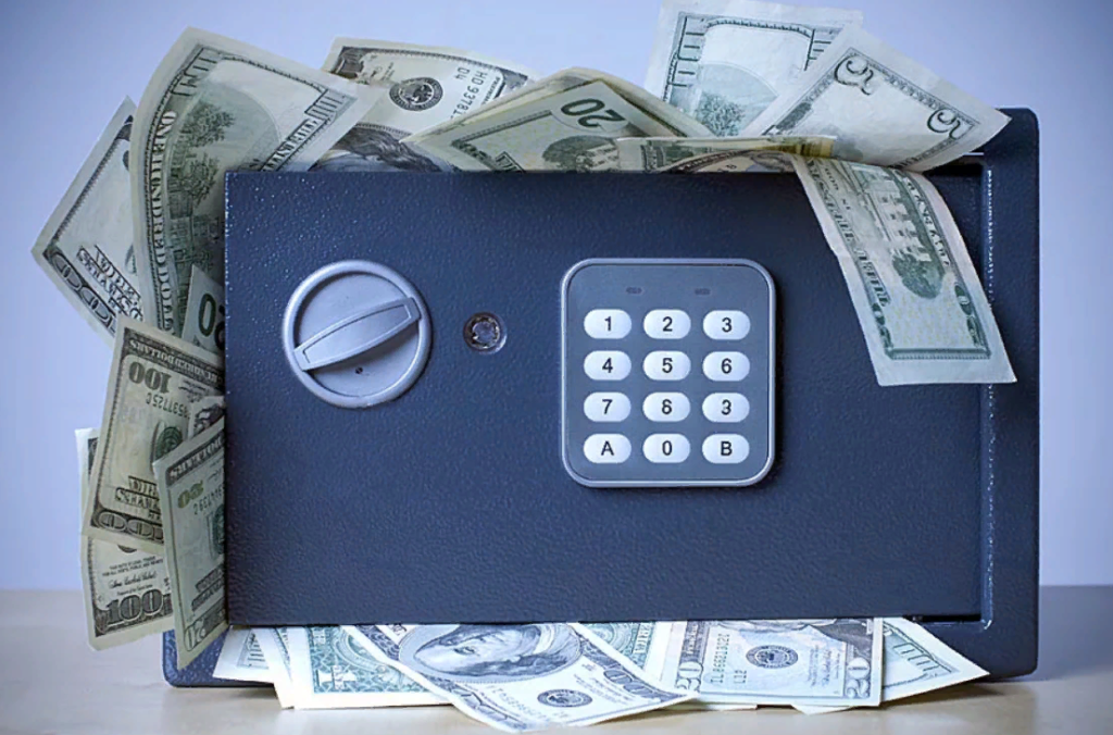 страхование вкладов юридических лиц в банках