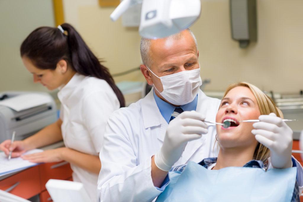 частный стоматолог
