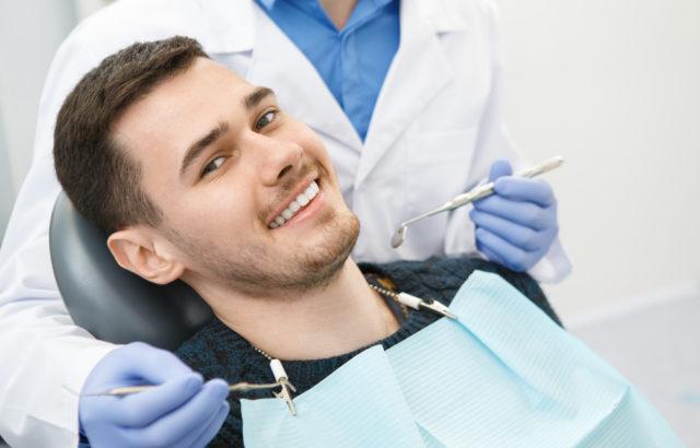 Бесплатное лечение зубов по полису ОМС